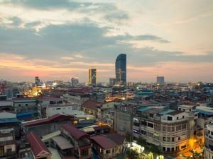 Mobile broadband on the up in Cambodia – R&M